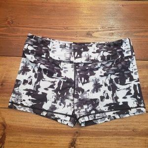 IAB workout shorts